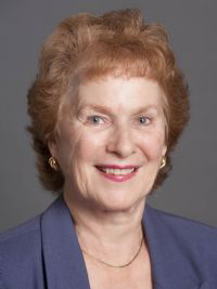 Louise Gross-Member at Large