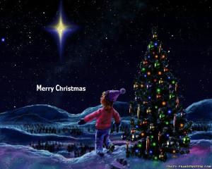christmas-tree-at-night