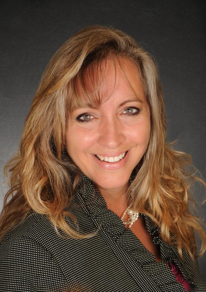 Elizabeth Perez-President Elect
